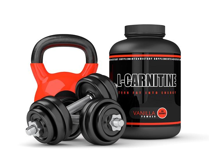 Wirkung L-Carnitin